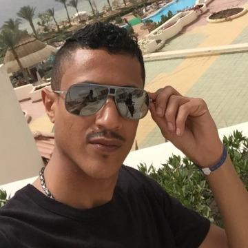 bady, 27, Jeddah, Saudi Arabia
