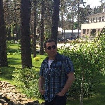 RUNI, 39, Baku, Azerbaijan