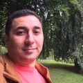 RUNI, 40, Baku, Azerbaijan