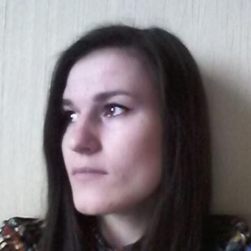 Елена, 27, Minsk, Belarus