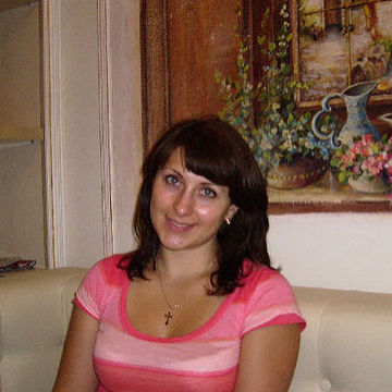 Galina Jecova, 33, Kishinev, Moldova