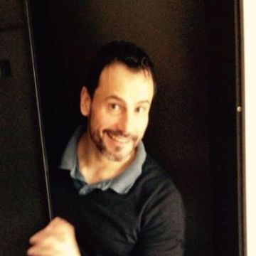 TOMAS RODRIGUEZ, 40, Palma, Spain
