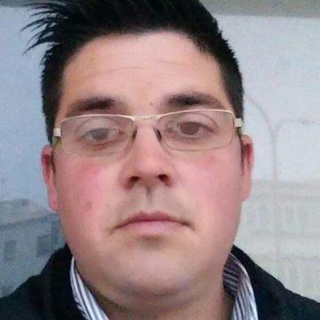 Jose Melia Marti, 35, San Luis, Spain