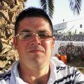 Jose Melia Marti, 34, San Luis, Spain