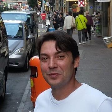 Marcelo, 41, Novo Hamburgo, Brazil