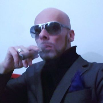Zorzi Francesco, 45, Bolzano, Italy
