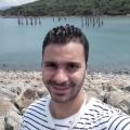 Abdallah, 30, Cairo, Egypt
