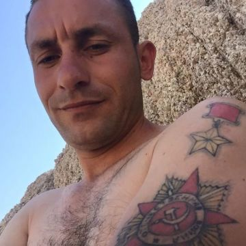 Fatih Bayindir, 32, Biga, Turkey