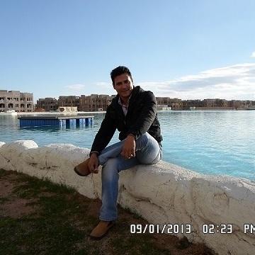 amir abogliel, 31, Cairo, Egypt