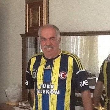 TC Mustafa Yozgatlı, 66, Istanbul, Turkey