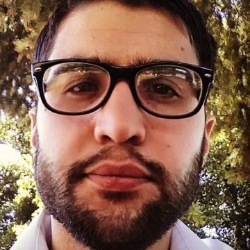 Olivier Lagadec, 22, Toulouse, France