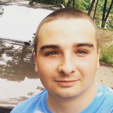 Дмитрий, 25, Moscow, Russia
