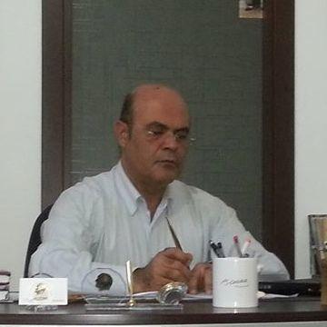 MÜMTAZ EMİN ERDOGAN, 53, Antalya, Turkey