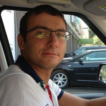 Vasiliy, 35, Moscow, Russia