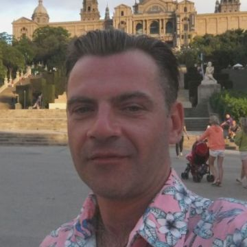Alexander, 41, Belgorod, Russia