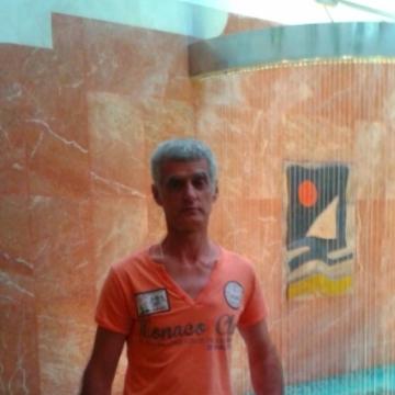 carrey, 56, Portugalete, Spain