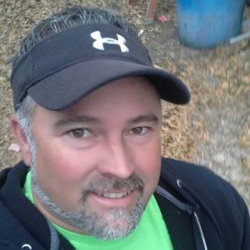 bernardsmith, 48, Dallas, United States