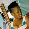 walliee, 24, Kampala, Uganda