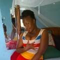 walliee, 25, Kampala, Uganda