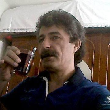 Ramazan Çapkan, 52, Istanbul, Turkey