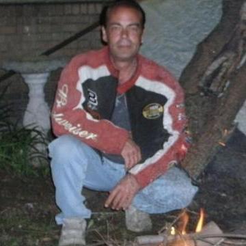 Eric Stull, 53, Pittsburgh, United States