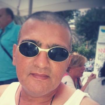 juan, 50, Malaga, Spain