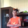 Edgar Hennessey, 29, Riga, Latvia