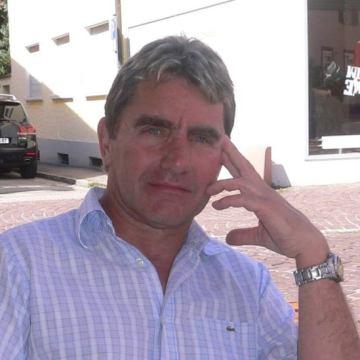 Armancio, 58, Madrid, Spain