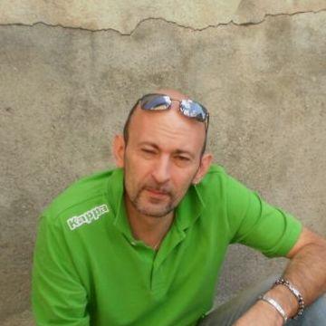 Hide Duca, 45, Vicenza, Italy
