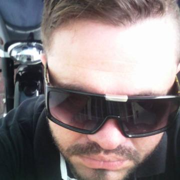 Adrian Padilla, 34, Aguascalientes, Mexico