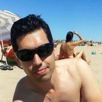 Emilio, 35, Castelldefels, Spain