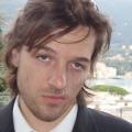 Alberto Gabutto, 35, Genova, Italy