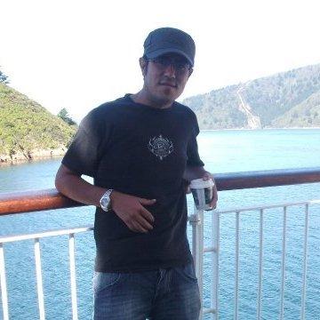 Fabricio Miranda Pinto, 34, Santiago, Chile