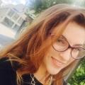 Veronika Zavarzina, 23, Moscow, Russia