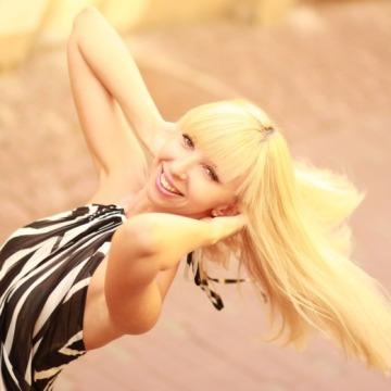 Helen, 29, Minsk, Belarus