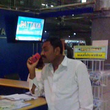 vijay patel, 38, Indaial, Brazil