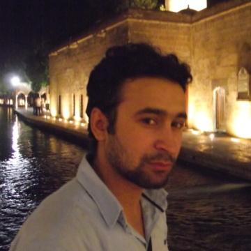 numarek, 30, Istanbul, Turkey
