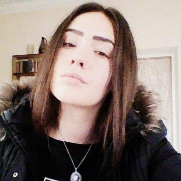 Алекса, 21, Almaty (Alma-Ata), Kazakhstan