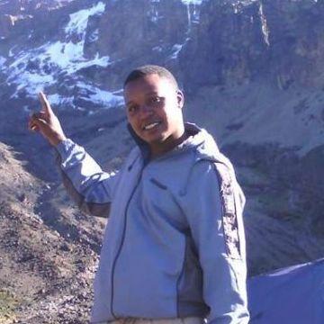 ombeni kiware, 31, Arusha, Tanzania