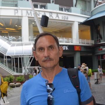Валерий, 56, Khabarovsk, Russia