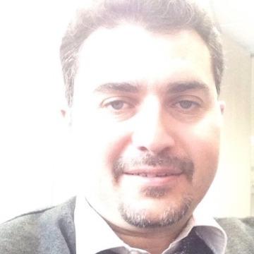 Ahmed, 41, Jeddah, Saudi Arabia
