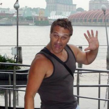 joe, 39, Melbourne, Australia