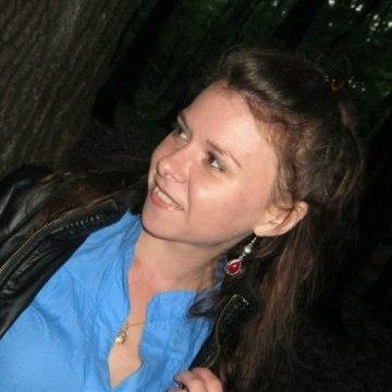 Лина, 27, Lvov, Ukraine