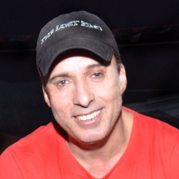 Salim Husni, 47, Dubai, United Arab Emirates