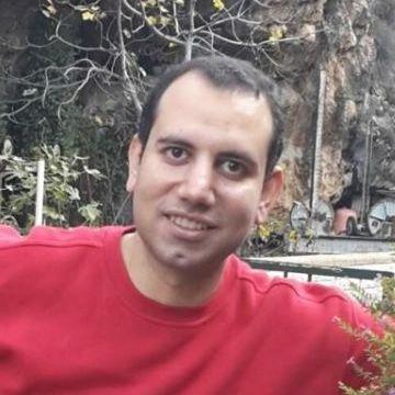 mido, 31, Cairo, Egypt