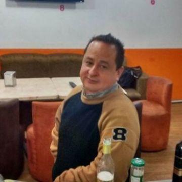 Jose Mauricio Aja Fajardo, 47, Mexico, Mexico