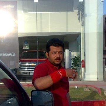 Aftab Ahmad, 33, Islamabad, Pakistan