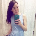 Alina Caskinova, 22, Dmitrov, Russia