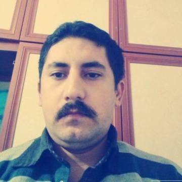 halil batur, 32, Mersin, Turkey