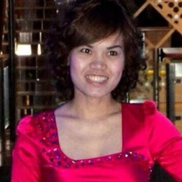 Rose, 35, Hanoi, Vietnam